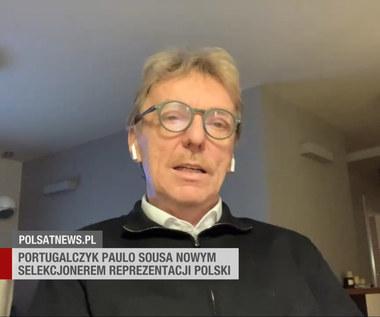 Zbigniew Boniek: Reprezentacja Polski to nie Bayern Monachium (POLSAT). Wideo