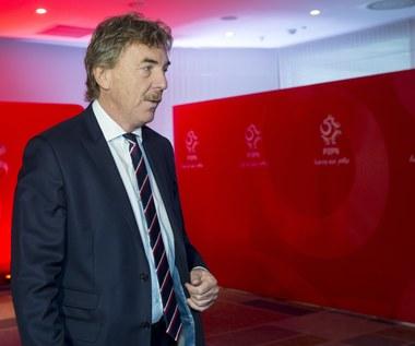 Zbigniew Boniek: To nie sędzia Musiał popełnił błąd