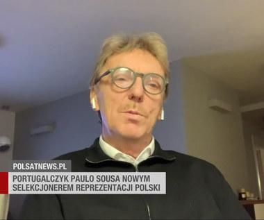 Zbigniew Boniek: To piłkarze zwolnili Brzęczka, nie ja (POLSAT). Wideo