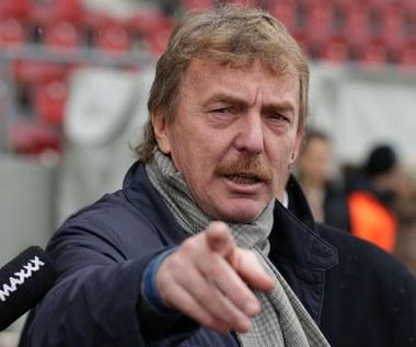 """Zbigniew Boniek uważa, że esport to """"pewna patologia"""""""