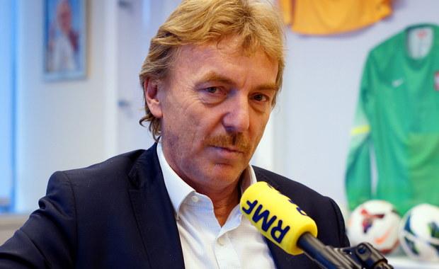 Zbigniew Boniek w RMF FM: Adam od początku był moim faworytem. Mamy prawdziwą drużynę