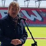Zbigniew Boniek wiceprezydentem UEFA!