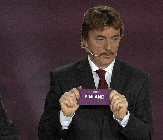 Zbigniew Boniek wyciągnął wnioski po meczu z Finlandią /AFP