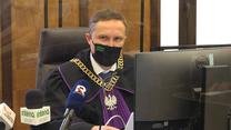 Zbigniew Boniek wygrał sprawę z dziennikarzem. Ogłoszenie wyroku. Wideo