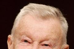 Zbigniew Brzeziński na archiwalnych zdjęciach