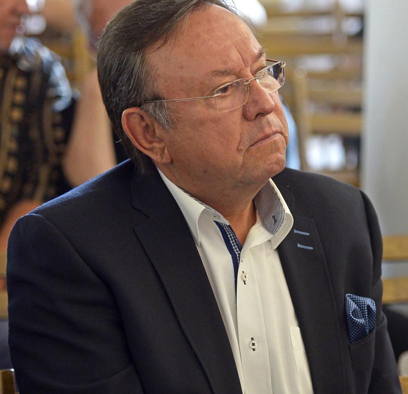 Zbigniew Buczkowski /Piętka Mieszko /AKPA