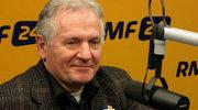 Zbigniew Bujak: O współpracy Wałęsy z SB wiem od 1979 roku