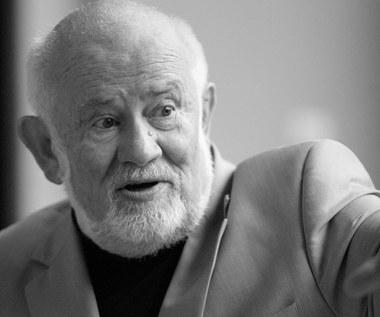 Zbigniew Bujarski nie żyje. Był kompozytorem i malarzem