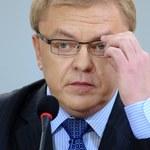 Zbigniew Chlebowski tylko pouczony za spowodowanie wypadku