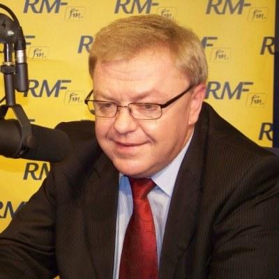 Zbigniew Chlebowski /RMF