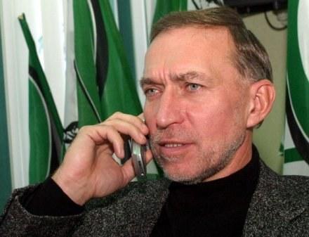 Zbigniew Drzymała zostanie nowym prezesem Śląska Wrocław, fot. Łukasz Grochala /Agencja Przegląd Sportowy