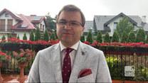"""Zbigniew Girzyński w """"Graffiti"""": Jesteśmy kołem opozycyjnym"""