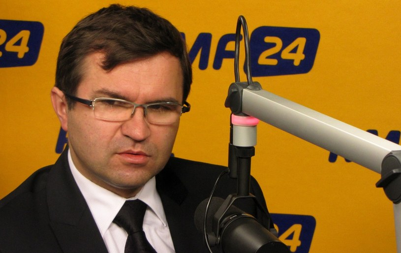 Zbigniew Girzyński /RMF