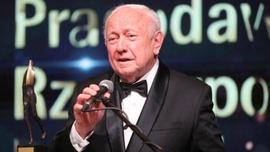 Zbigniew Grycan i jego żona także zaszczepili się przeciwko Covid-19