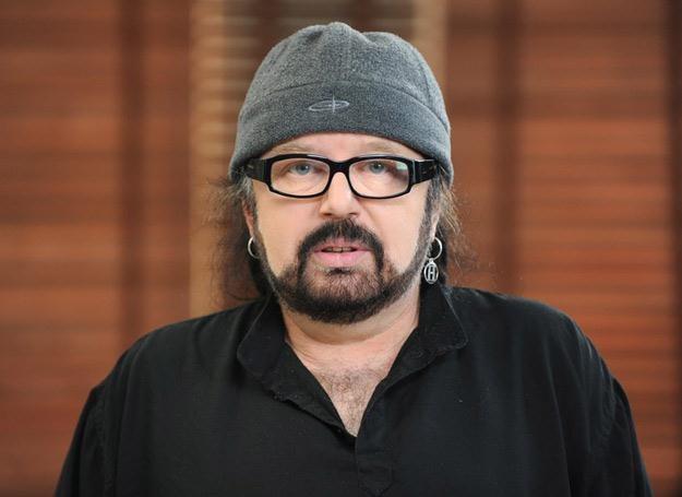 Zbigniew Hołdys - fot. Bartosz Krupa /East News