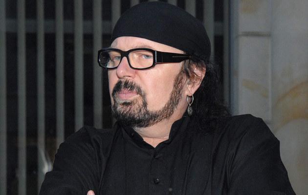 Zbigniew Hołdys, fot.Tomasz Kaniewski  /MWMedia
