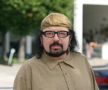 Zbigniew Hołdys ma 60 lat