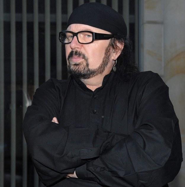 Zbigniew Hołdys od dłuższego czasu ma problemy z kręgosłupem - fot. Tomasz Kaniewski /MWMedia