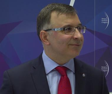 Zbigniew Jagiełło, prezes PKO Banku Polskiego