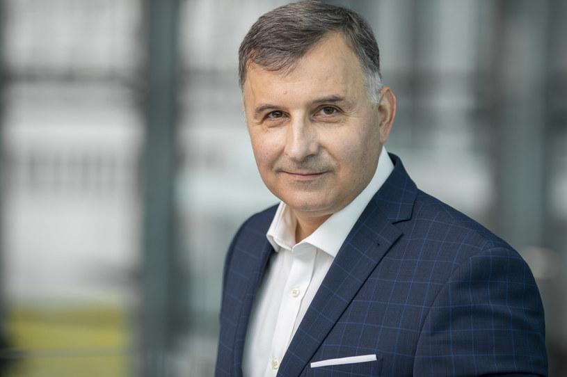 Zbigniew Jagiełło, prezes PKO Banku Polskiego /PKO BP /materiały prasowe