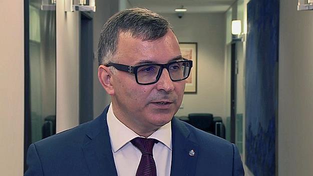 Zbigniew Jagiełło, prezes PKO BP /Newseria Inwestor