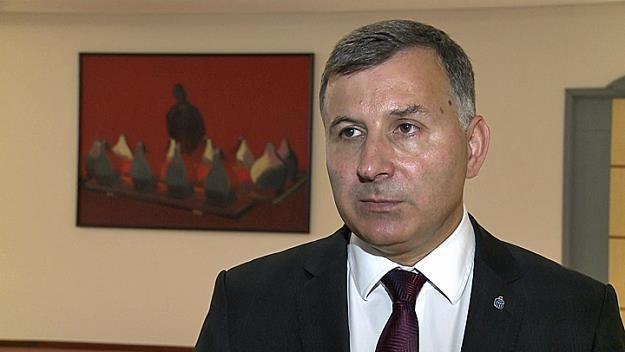 Zbigniew Jagiełło, prezes PKO BP /Newseria Biznes