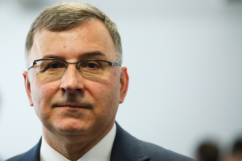 Zbigniew Jagiełło, prezes PKO BP /Agencja FORUM