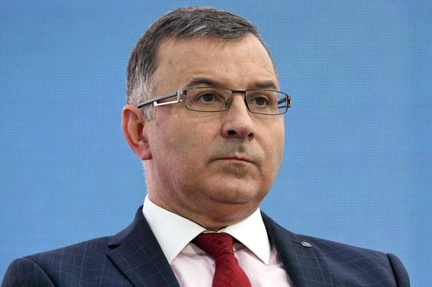Zbigniew Jagiełło /Darek Delmanowicz /PAP