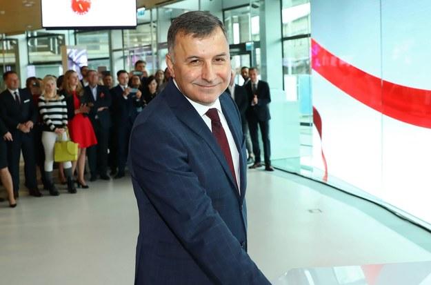 Zbigniew Jagiełło /Rafał Guz /PAP