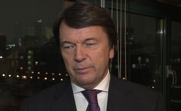 Zbigniew Jakubas, właściciel Grupy Kapitałowej Multico /Newseria Biznes