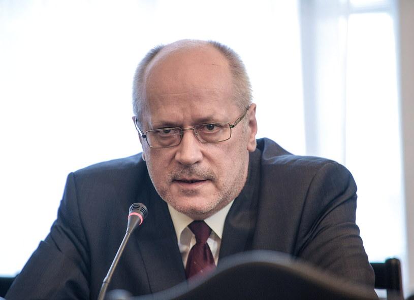 Zbigniew Jędrzejewski /Marcin Obara /PAP