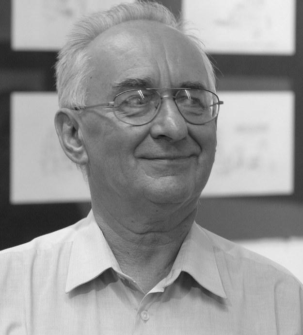 Zbigniew Jujka na zdj. z 2006 roku / Piotr Polak    /PAP