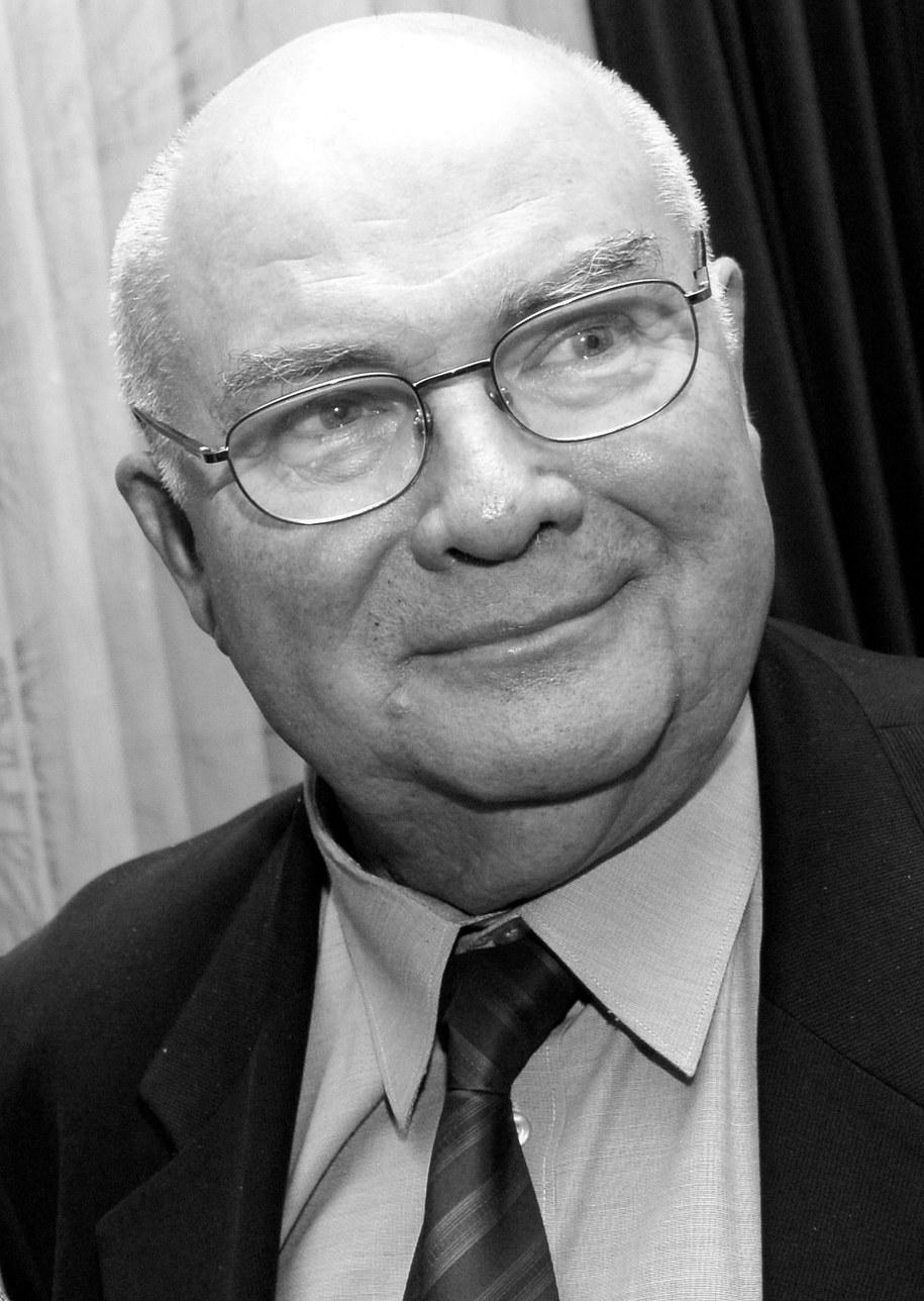 Zbigniew Korpolewski (zdj. arch.) /Andrzej Rybczyński  /PAP