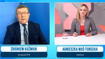 Zbigniew Kuźmiuk o wyroku TSUE, Donaldzie Tusku i szczepieniach