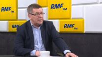 Zbigniew Kuźmiuk o zarobkach w NBP: Nie powinny być tajemnicą
