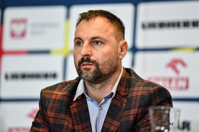 Zbigniew Leszczyński jest obecny w żużlu i tenisie stołowym /Fot. Jacek Prondzyński /Newspix