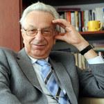 Zbigniew Lew-Starowicz: Moje ojcostwo się udało