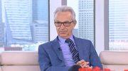 Zbigniew Lew-Starowicz: Polki są coraz bardziej otwarte na własne ciało