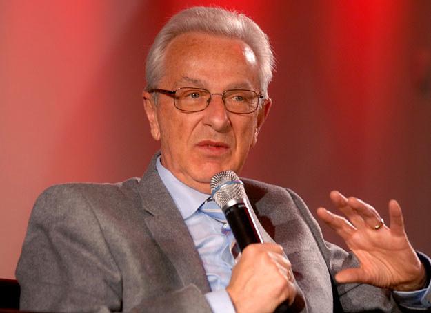 Zbigniew Lew-Starowicz /MWMedia