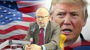 Zbigniew Lewicki: Trump jest nowym oddechem, a to dla lewicy jest nie do przyjęcia, że można mówić wprost