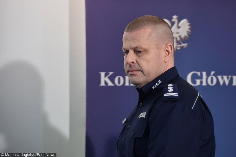 Zbigniew Maj ze stanowiska zrezygnował sam /Mateusz Jagielski /East News