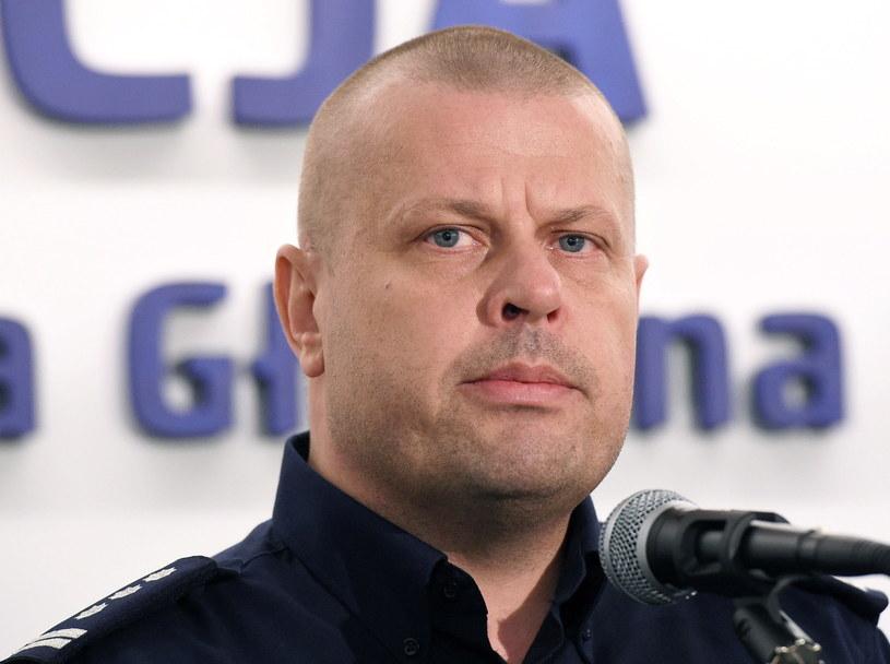 Zbigniew Maj /Radek Pietruszka /PAP