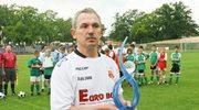 Zbigniew Mandziejewicz zakończył karierę