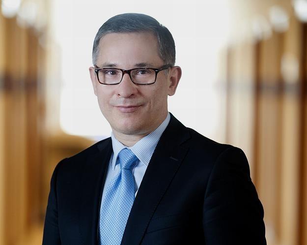 Zbigniew Miklewicz, prezes ZMPSiŚ /Informacja prasowa
