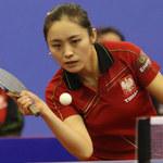 Zbigniew Nęcek o Li Qian: Cel bez zmian – najlepsza ósemka igrzysk w singlu