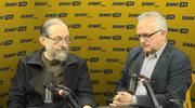 Zbigniew Nosowski i Stanisław Krajewski: Było sporo reakcji histerycznych (...) i to po obu stronach
