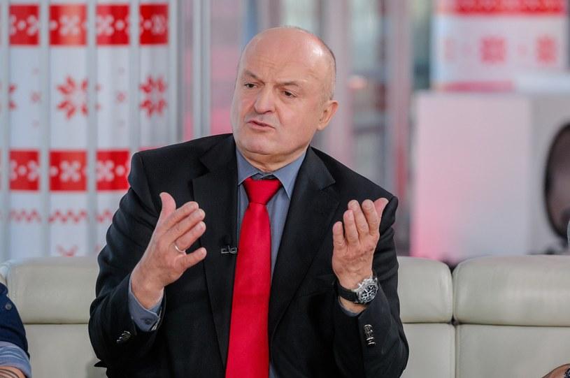 Zbigniew Nowak /Tomasz Urbanek /East News