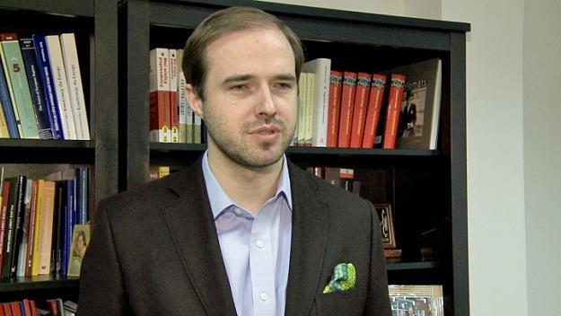 Zbigniew Pisarski, prezes Polskiego Instytutu Myśli Gospodarczej /Newseria Biznes