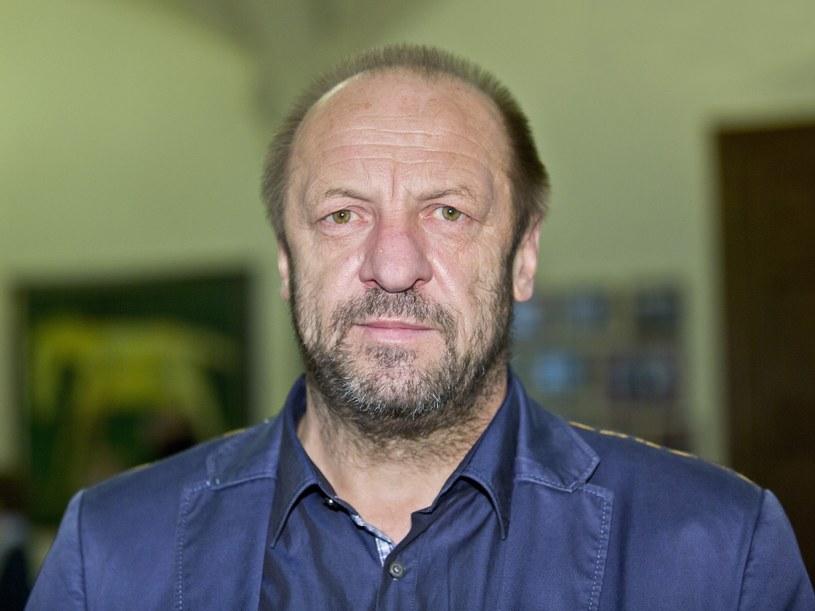 Zbigniew Preisner /Leszek Kotarba  /East News