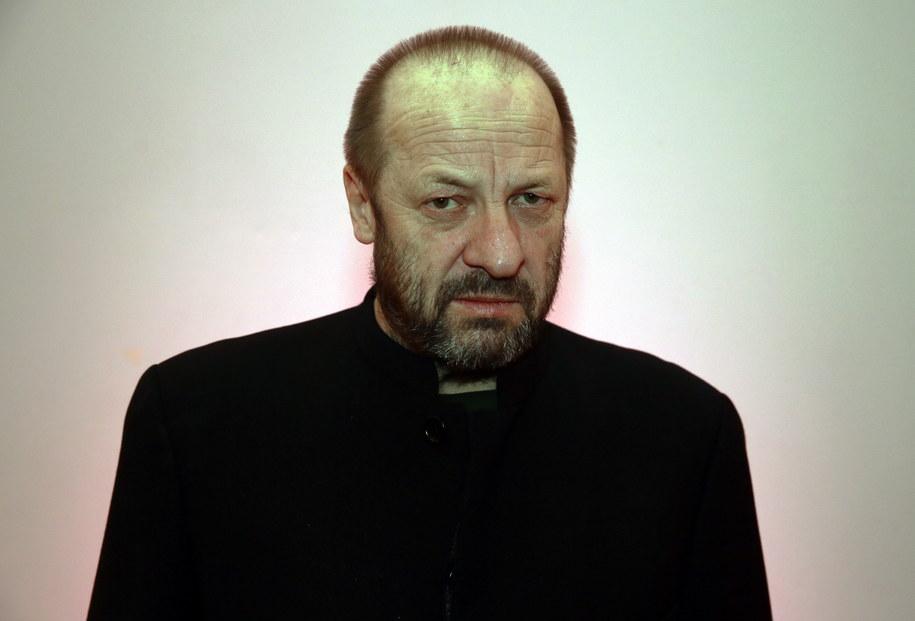 Zbigniew Preisner /PAP